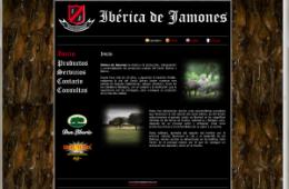 Ibérica de Jamones